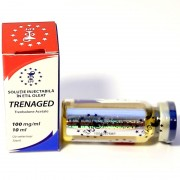 Euro Prime Pharmaceuticals Trenaged 100 mg/ml 10 ml