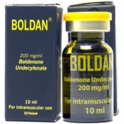 Espiral Labs Boldan 200 mg/ml 10 ml