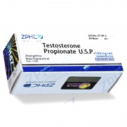 Zhengzhou Testosterone Propionate 100 mg/ml 10 ml