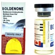 Canada Peptides Boldenone 200 mg/ml 10 ml