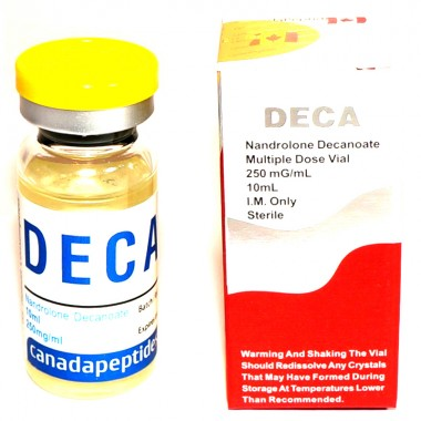 Canada Peptides Deca 250 mg/ml 10 ml