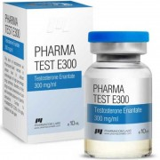 Pharmacom Labs PharmaTEST E 300 mg/ml 10 ml