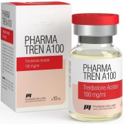 Pharmacom Labs PharmaTREN A 100 mg/ml 10 ml