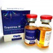 Cipla Trenirox H 100 mg/ml 10 ml