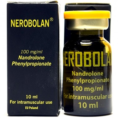 Espiral Labs Nerobolan 100 mg/ml 10 ml