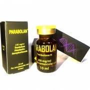 Espiral Labs Parabolan 100 mg/ml 10 ml