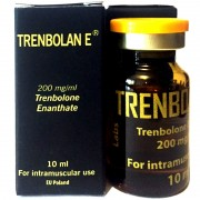 Espiral Labs Trenbolan E 200 mg/ml 10 ml