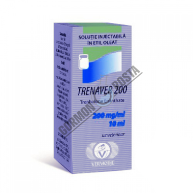 Vermodje Trenaver 200 mg/ml 10 ml