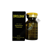 Espiral Labs Drolban 100 mg/ml 10 ml
