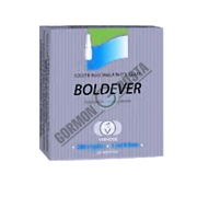 Vermodje Boldever 200 mg/ml 1 ml