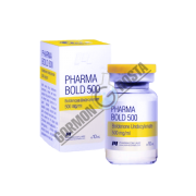 Pharmacom Labs PharmaBOLD 500 mg/ml 10 ml