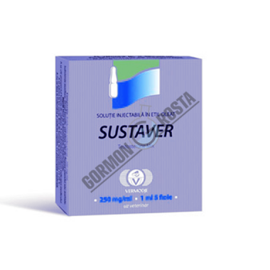 Vermodje Sustaver 250 mg/ml 1 ml