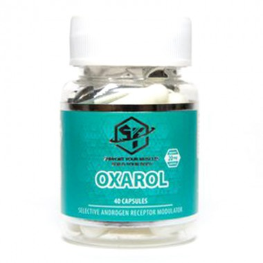 Special Force Pharm OXAROL 20 mg 40 caps